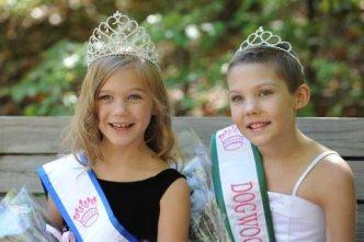 October 13, 2011, Divers Princesses